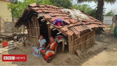 Photo of Banished for bleeding: Tribal Indian women get better period huts