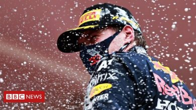 Photo of F1's Max Verstappen: 'I have to believe I'm the best'