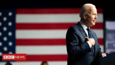 Photo of Biden expands US investment ban on Chinese firms