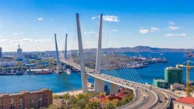 Photo of Russia's Far East poised to become a 21st-century Silicon Valley, region's minister predicts