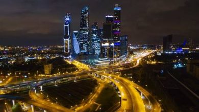 Photo of Global investors continue to pour cash into Russia despite pandemic – EY