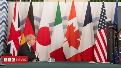 Photo of G7 summit: What is it and why is it in Cornwall?