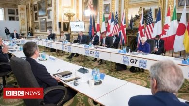 Photo of G7 tax deal doesn't go far enough, campaigners say