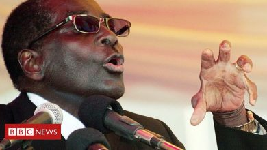 Photo of Letter from Africa: How Zimbabwe is still haunted by Robert Mugabe