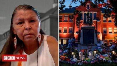 Photo of Canada's residential schools: 'There's no reconciliation without truth'