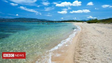 Photo of Sardinian sand theft leaves dozens facing fines of up to €3,000