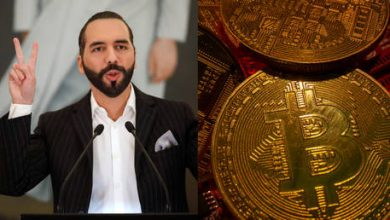 Photo of 'Shot heard 'round the world': El Salvador aims to become first nation to adopt bitcoin as LEGAL TENDER, may set global precedent