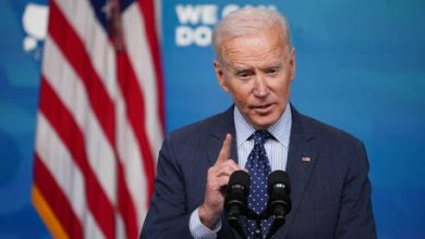 Photo of Biden doesn't want China to play part in setting out 21st-century rules for trade and technology