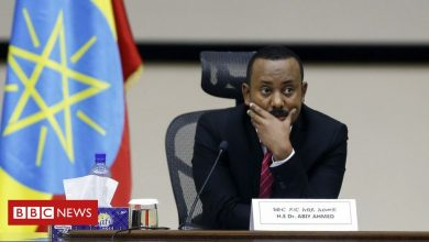 Photo of Ethiopian elections 2021: Fact-checking Abiy's record