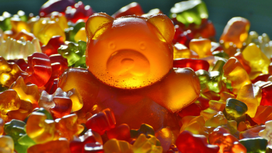 Photo of 4 Tips For Making Delicious CBD Gummies