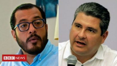 Photo of Nicaragua arrests two more possible challengers to Daniel Ortega