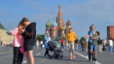 Photo of Russia plans Covid vaccination travel for foreigners to revive tourism industry