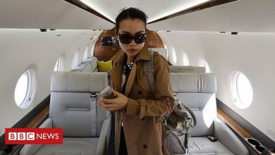 Photo of Why it is no longer cool to be a crazy rich Asian in China