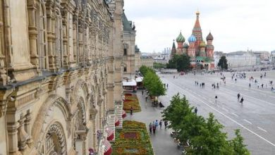 Photo of World Bank projects sustainable post-Covid economic recovery in Russia