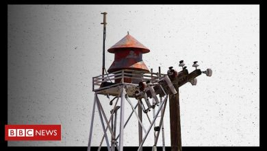 Photo of Why some say this Nevada town siren is a racist relic