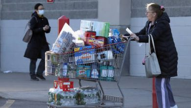 Photo of US consumer prices soar at the fastest pace since 2008 financial crisis