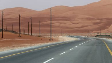 Photo of Saudi Arabia says it is no longer an oil producing country