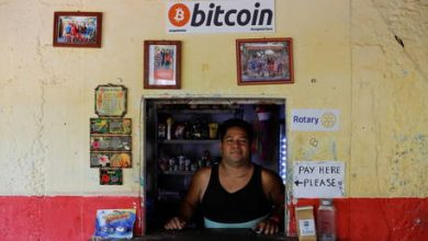 Photo of Bitcoin rallies after El Salvador adopts the crypto as legal tender
