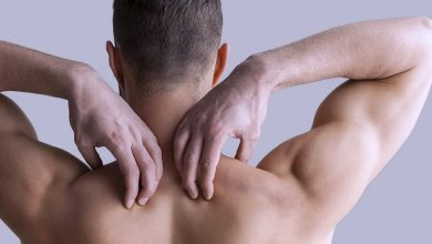 Photo of How to strengthen your back