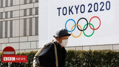 Photo of Tokyo Olympics: Why people are afraid to show support for the Games