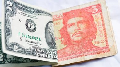 Photo of Cuba suspends dollar cash deposits in banks due to US sanctions