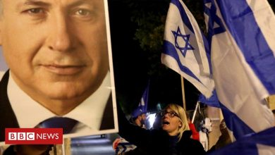 Photo of Israel's Netanyahu poised to lose power to new government