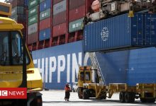Photo of Disruption to shipping could delay Christmas orders