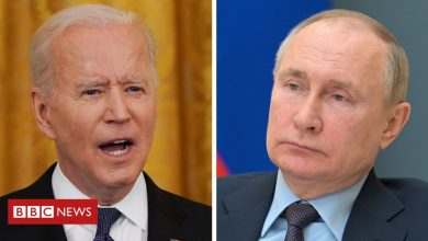 Photo of What Putin really wants from Biden