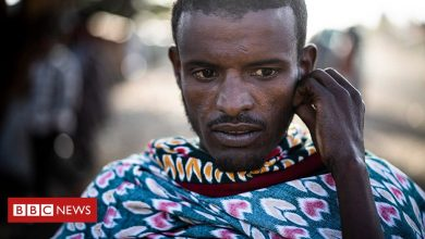Photo of Ethiopian migrants face robbery, extortion and starvation