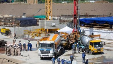 Photo of Bringing nuclear power to new level: Russia starts building world's first fast-neutron reactor
