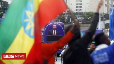 Photo of Ethiopia's election 2021: A quick guide
