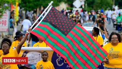 Photo of US Senate votes to make Juneteenth a holiday