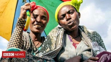 Photo of Tracking change in Ethiopia and the challenges ahead