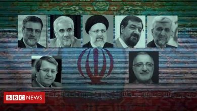 Photo of Iran is holding elections on Friday to choose a new president