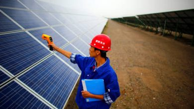 Photo of China's solar industry asks producers not to hoard raw materials