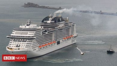 Photo of Why the cruise industry is still navigating choppy waters