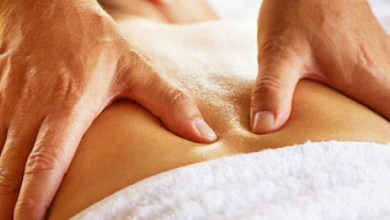Photo of 7 Effective Remedies for Lower Back Pain