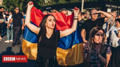 Photo of Armenia's war defeat prompts bitter vote on rebuilding country