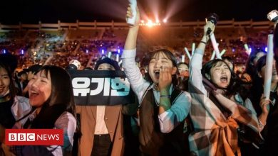 Photo of K-wave: How fans are supporting their favourite idols