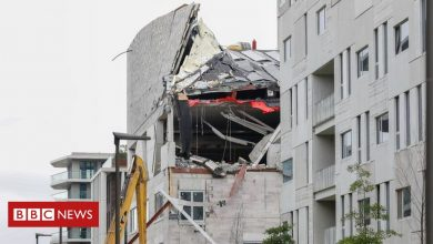Photo of Antwerp: Five construction workers killed in school building site collapse