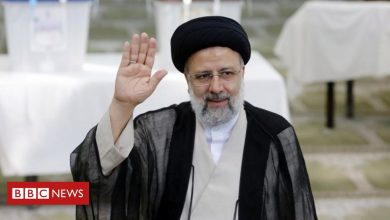Photo of Iran election: Israel voices 'grave concern' over Ebrahim Raisi