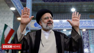 Photo of Iran election: Wariness and welcome for Ebrahim Raisi