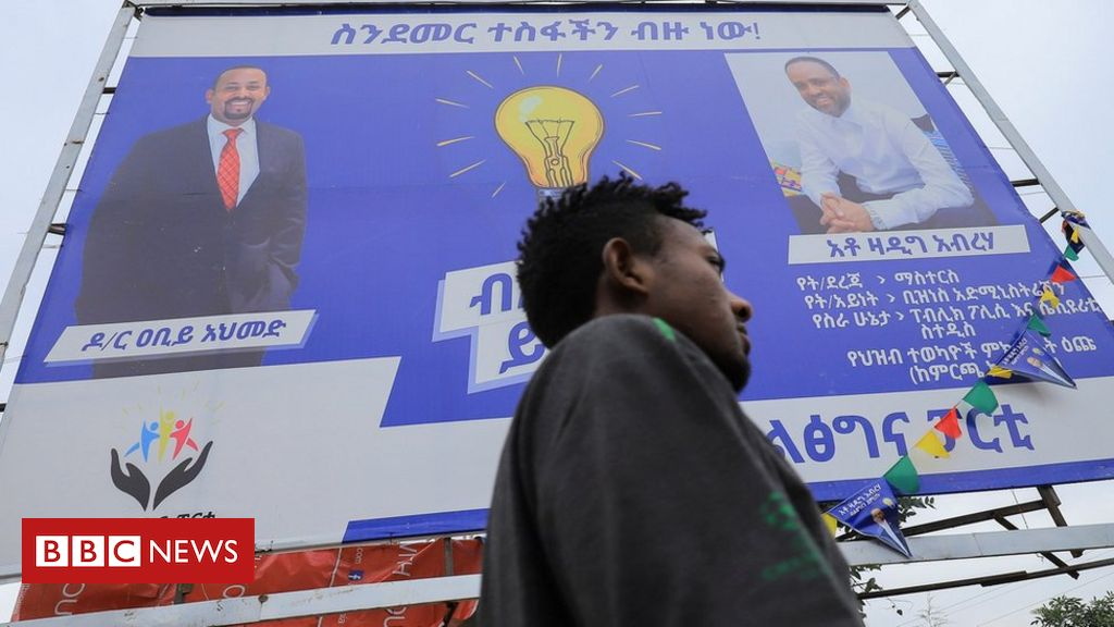 ethiopia-elections-2021:-abiy-ahmed-faces-first-vote-amid-conflict