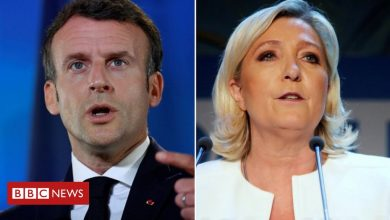 Photo of France regional election: Macron and Le Pen fail to make ground – exit poll