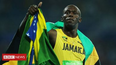 Photo of Usain Bolt welcomes newborn twin sons Thunder and Saint Leo