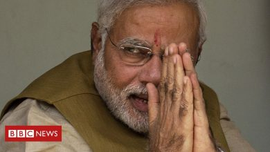 Photo of India economy: Seven years of Modi in seven charts