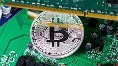 Photo of Bitcoin plummets as China steps up crackdown on crypto miners