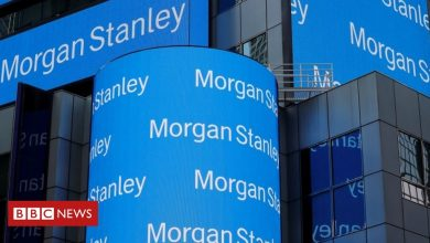 Photo of Wall Street giant Morgan Stanley to bar unvaccinated staff