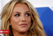 Photo of Britney Spears speaks out against 'abusive' conservatorship at hearing