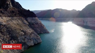 Photo of Why has the Hoover Dam hit an historically low water level?